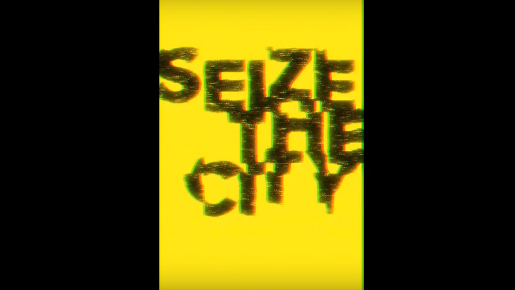 Jose Cuervo Seize The City Instagram Campaign Original Music and Sound Design by JBS Music Design