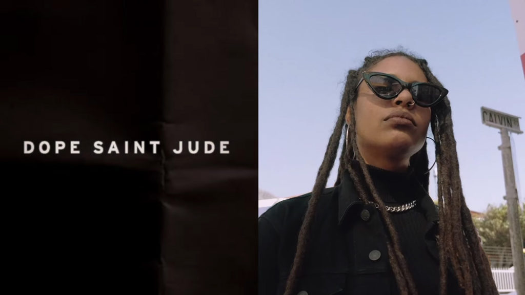 Levis Original Lives Featuring Dope Saint Jude